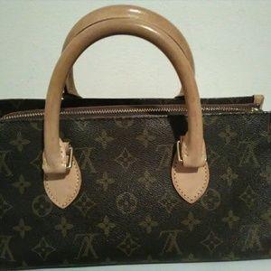 Authentic Louis Vuitton Popincourt